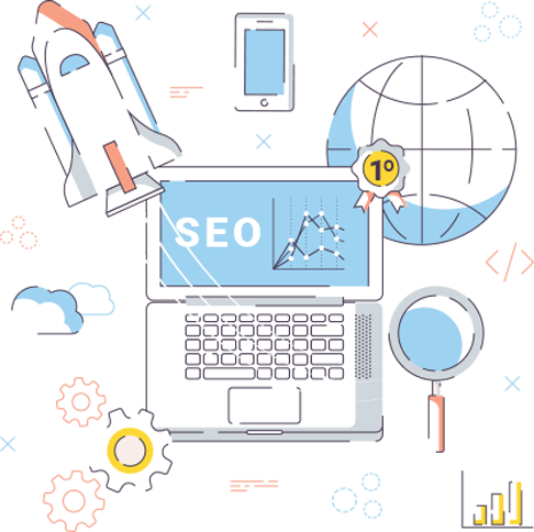 Enterprise SEO For Your Corporation