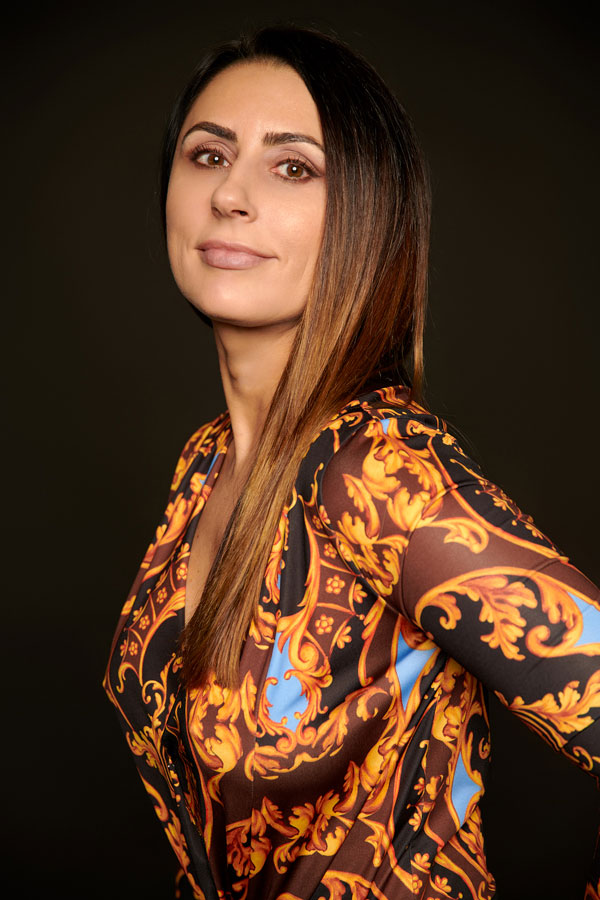 Liz Roncevic, CEO and Founder of NJ web marketing agency, Bizmap