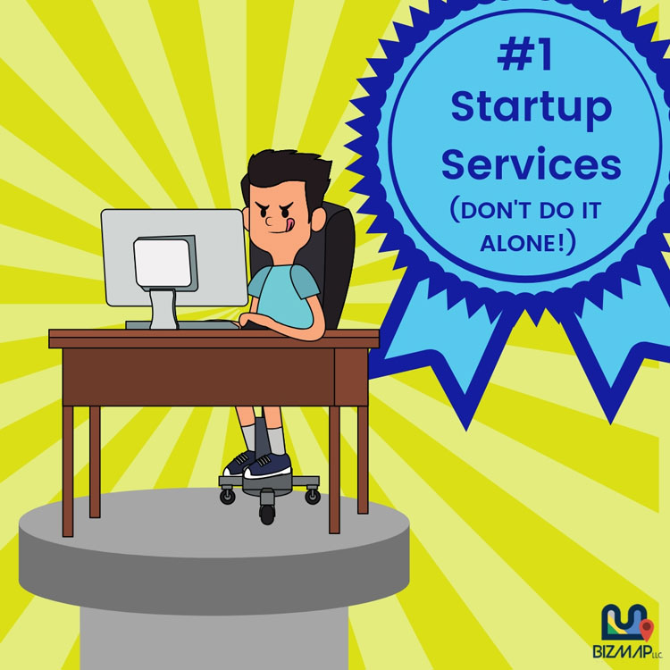 #1 Startup-Services