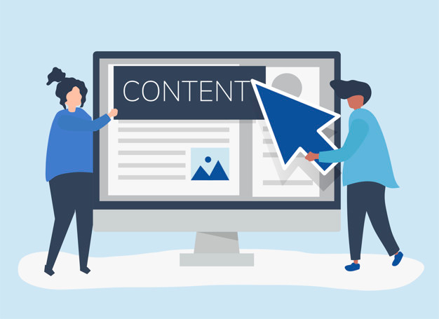 optimizing content for google