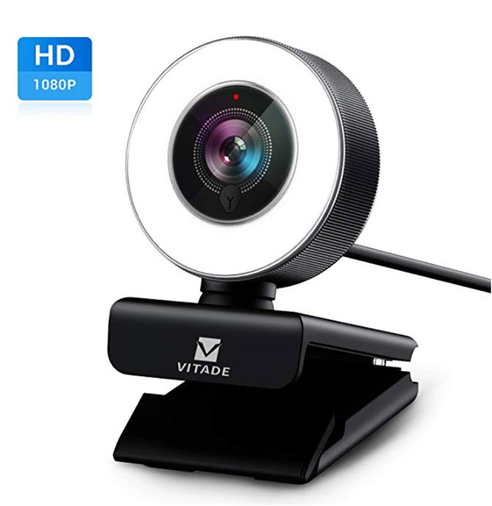 Vitade HD Webcam