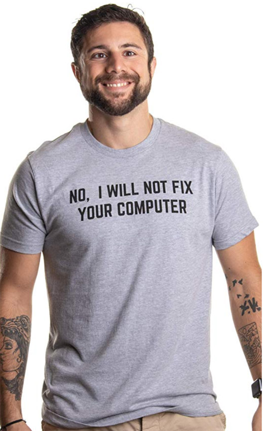 tech tees for digital marketers