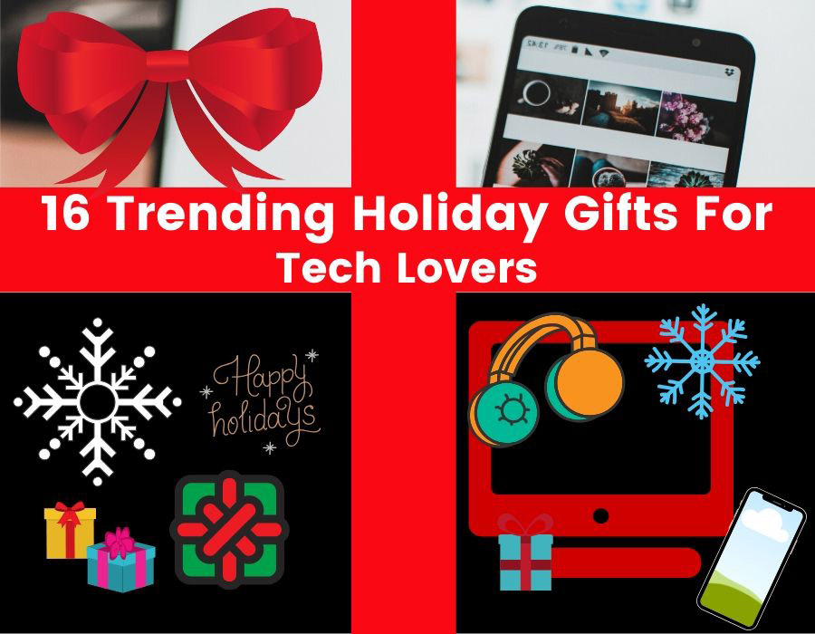 trending holiday gifts 2019