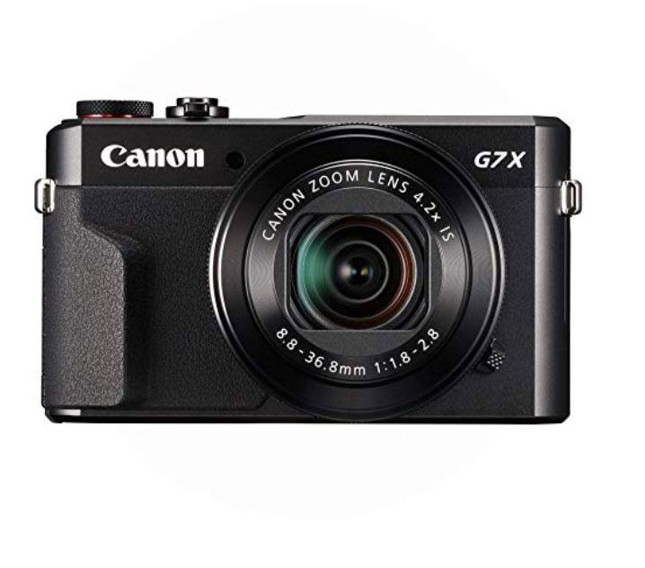 canon powershot g7 xmark vlogging camera