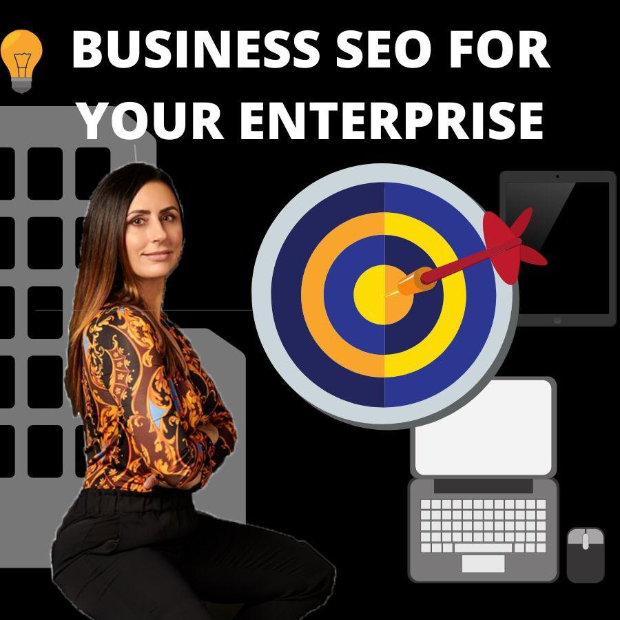 seo for enterprise companies