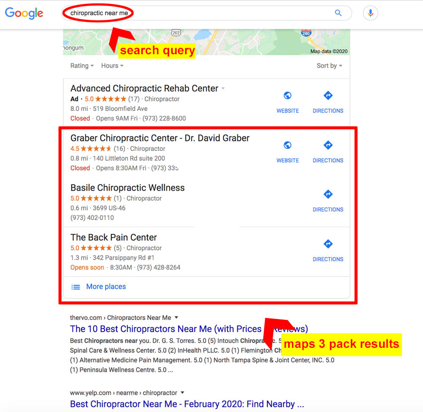 local seo is important to your PR strategy
