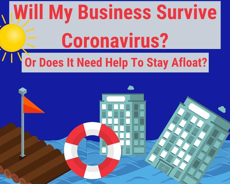 will my business survive coronavirus