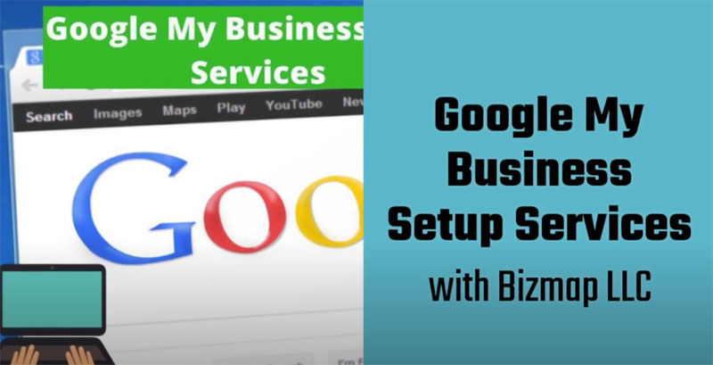 Google My Business Services for your business