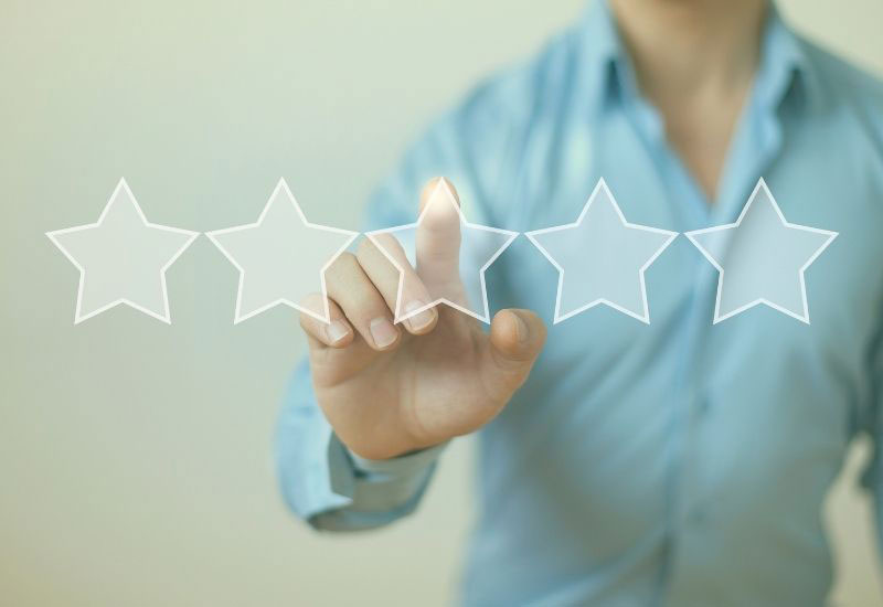 Your reviews help you get new clients!